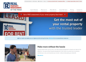 triad.realpropertymgt.com