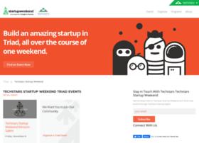 triad.startupweekend.org