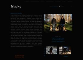 triadk9.com