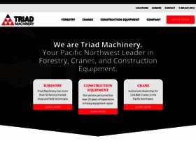triadmachinery.com