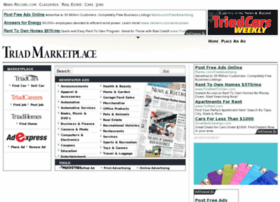 triadmarketplace.news-record.com