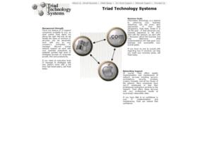 triadtechsys.com