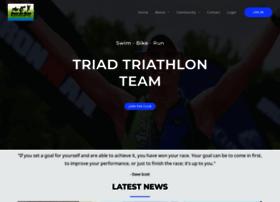 triadtriathlonteam.com