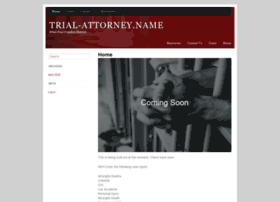 trial-attorney.name