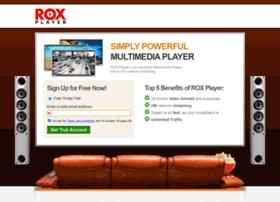 trial.roxplayer.com