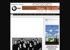 trialbyfiredoc.com