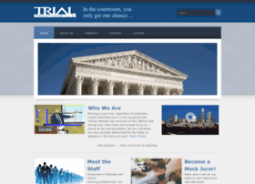 trialpractice.com