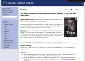 trials-in-tainted-space.wikispaces.com