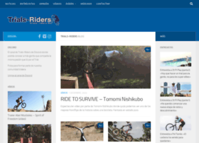 trials-riders.es
