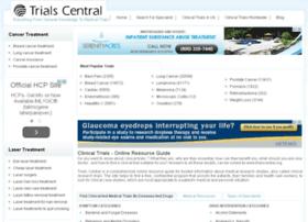 trialscentral.org