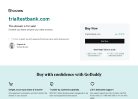 trialtestbank.com