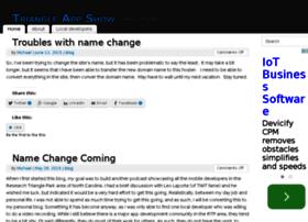 triangleappshow.com