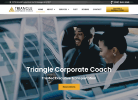 trianglecorporatecoach.com