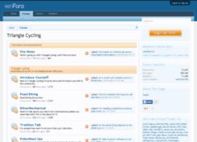 trianglecycling.com
