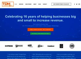 triangledirectmedia.com