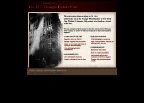 trianglefire.ilr.cornell.edu
