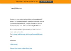 triangleglides.com
