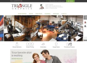 trianglegraphics.com