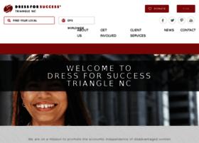 trianglenc.dressforsuccess.org