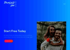 triangleoflove.com