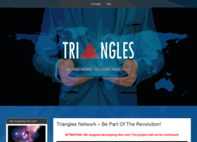 triangles.network