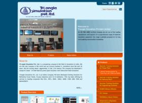 trianglesimulation.com