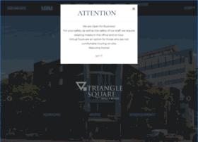 trianglesquareapts.com