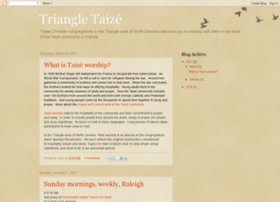 triangletaize.blogspot.com