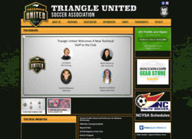triangleunited.org