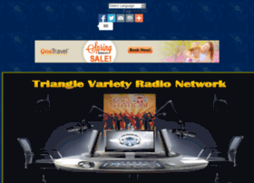 trianglevarietyradio.com