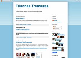 triannastreasures.blogspot.com