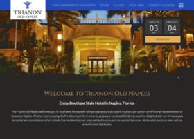 trianonoldnaples.com