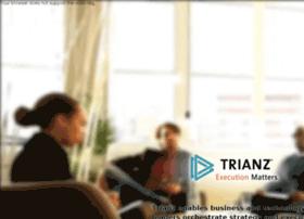 trianzblog.com