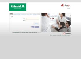 triare.unimeduberlandia.com.br