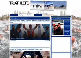 triathlete.fr