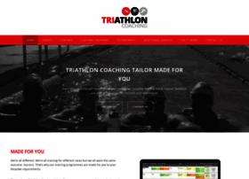 triathloncoaching.uk.com