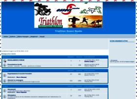triathlonesseci.forumattivo.it