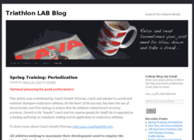 triathlonlab.wordpress.com
