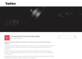 triathlonmag.com.au