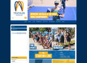 triathlonqld.com.au
