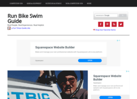 triathlons.thefuntimesguide.com