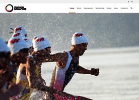 triathlonsingapore.org