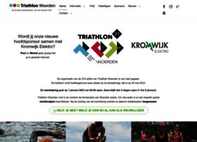 triathlonwoerden.nl