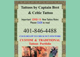 tribal-celtic-tattoo.com