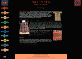 tribal-kilims.com