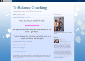 tribalancecoaching.blogspot.com.br