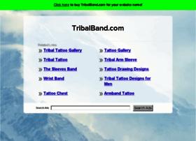 tribalband.com
