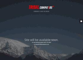 tribalcomputers.co.za
