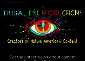 tribaleyeproductions.com