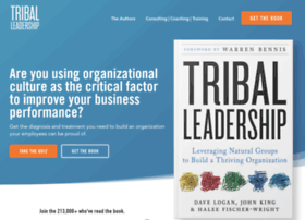 triballeadership.net